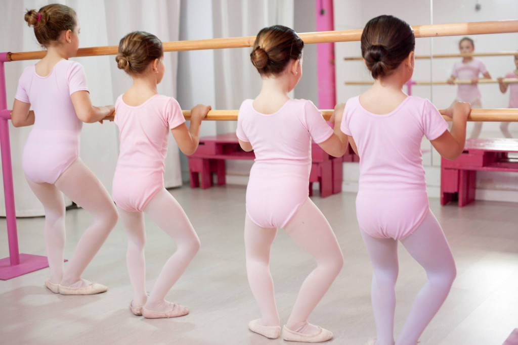 Foto de Baby Ballet, Tomares , Sevilla.