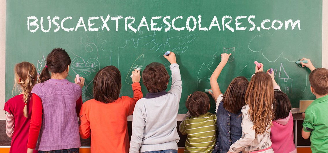 Las extraescolares de nuestros hijos II (extraescolares modernas)