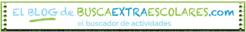 El blog de BuscaExtraescolares.com