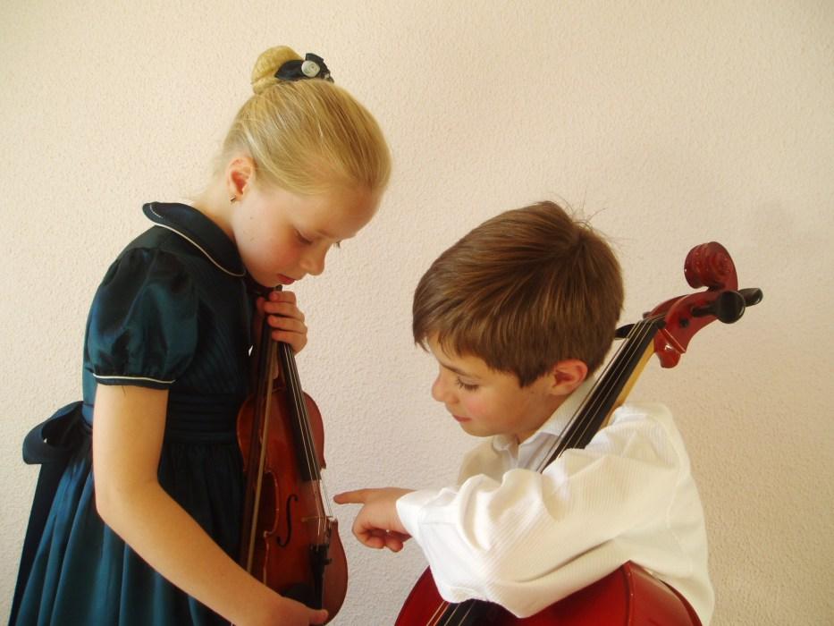 Foto de Escuela de Música Prolat, Madrid