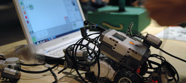 extraescolares de robótica