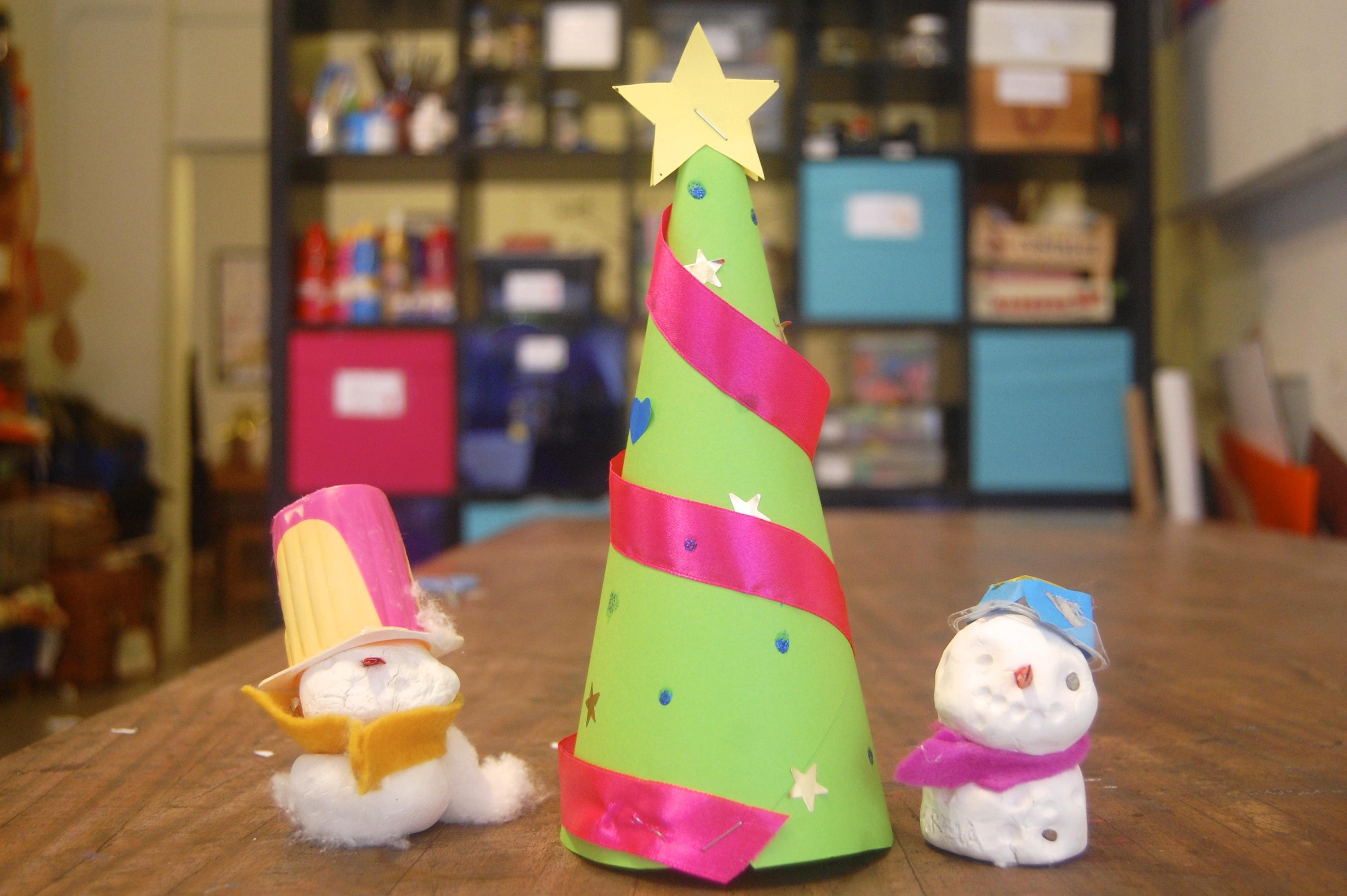 casal navidad buscaextraescolares
