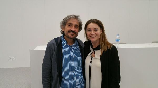 Carles Capdevila, nos enseña que educar con humor, es posible!