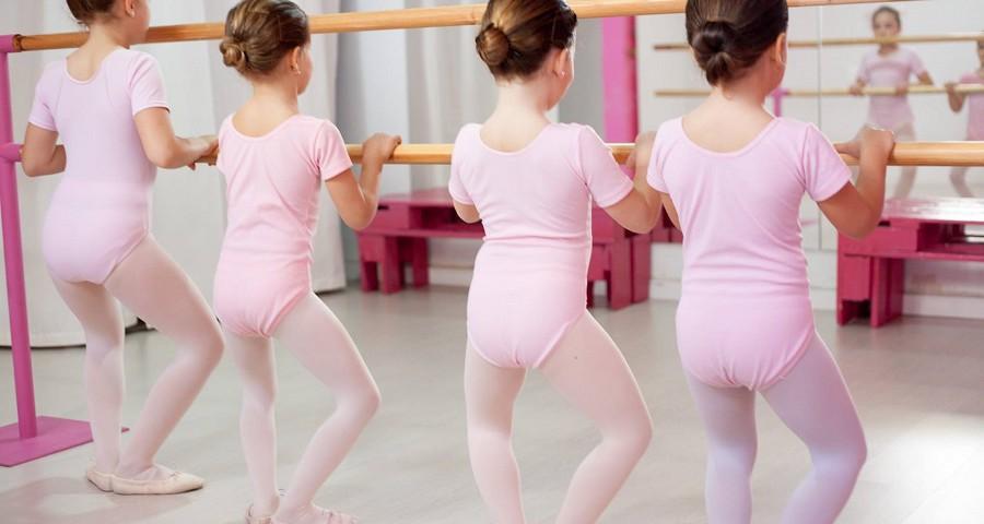 extraescolares de baile