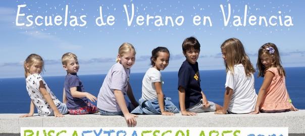 escuelas de verano en valencia