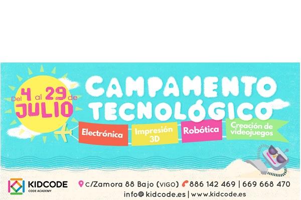 campamentos de verano en galicia