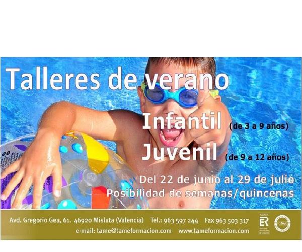 Escuelas de verano en valencia alicante y castell n - Talleres de cocina en valencia ...