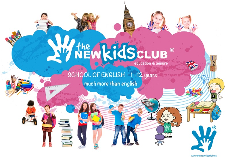 The New Kids Club School of English