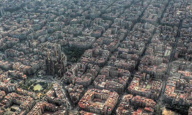 extraescolares en eixample barcelona