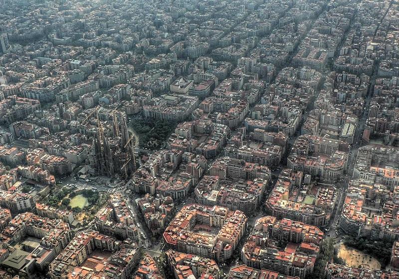 Clases extraescolares en Eixample de Barcelona