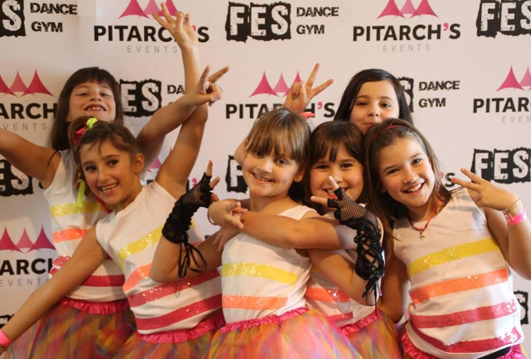 FES DANCE – EXHIBICIÓN DE BAILE
