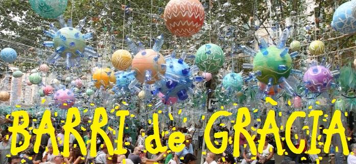 Academias de extraescolares en Gracia Barcelona