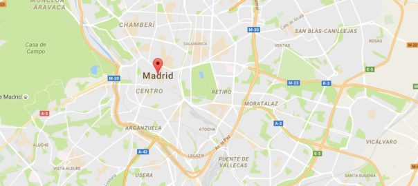 extraescolares en madrid