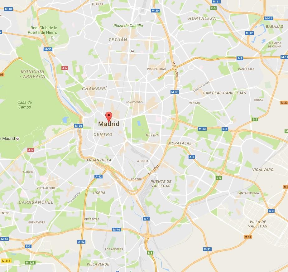 Cómo encontrar academias de actividades extraescolares en Madrid en un clic