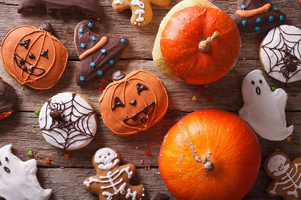 Halloween, actividades para niños