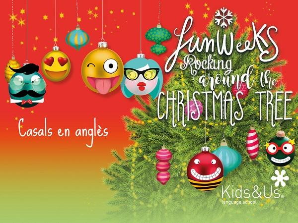 casales de nadal en ingles en Sarria