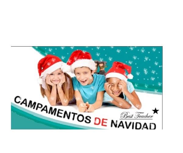 CAMPAMENTOS DE NAVIDAD 2016 en madrid