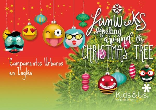campamentos de navidad en valencia