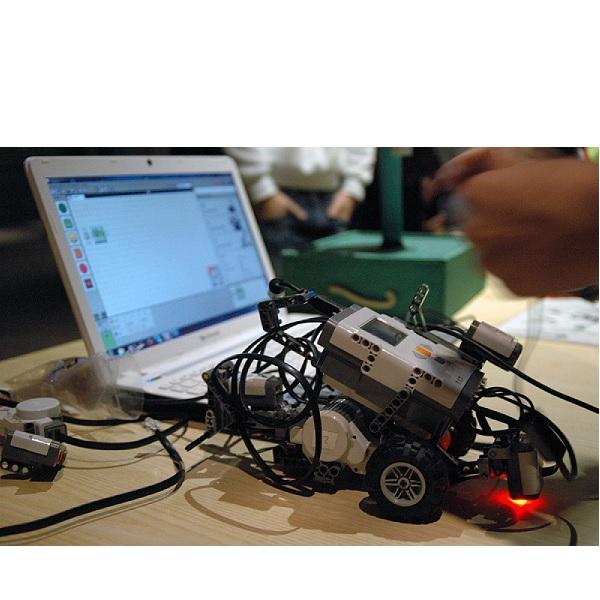 campamentos de semana santa 2017 robotica bilbao