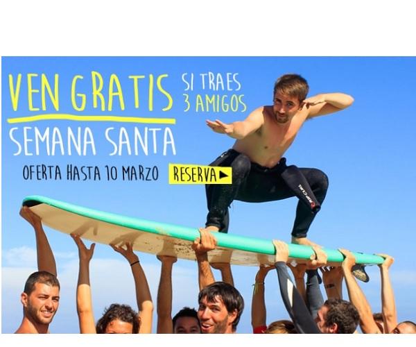 Campamentos de Semana Santa 2017 CARBALLO A CORUÑA