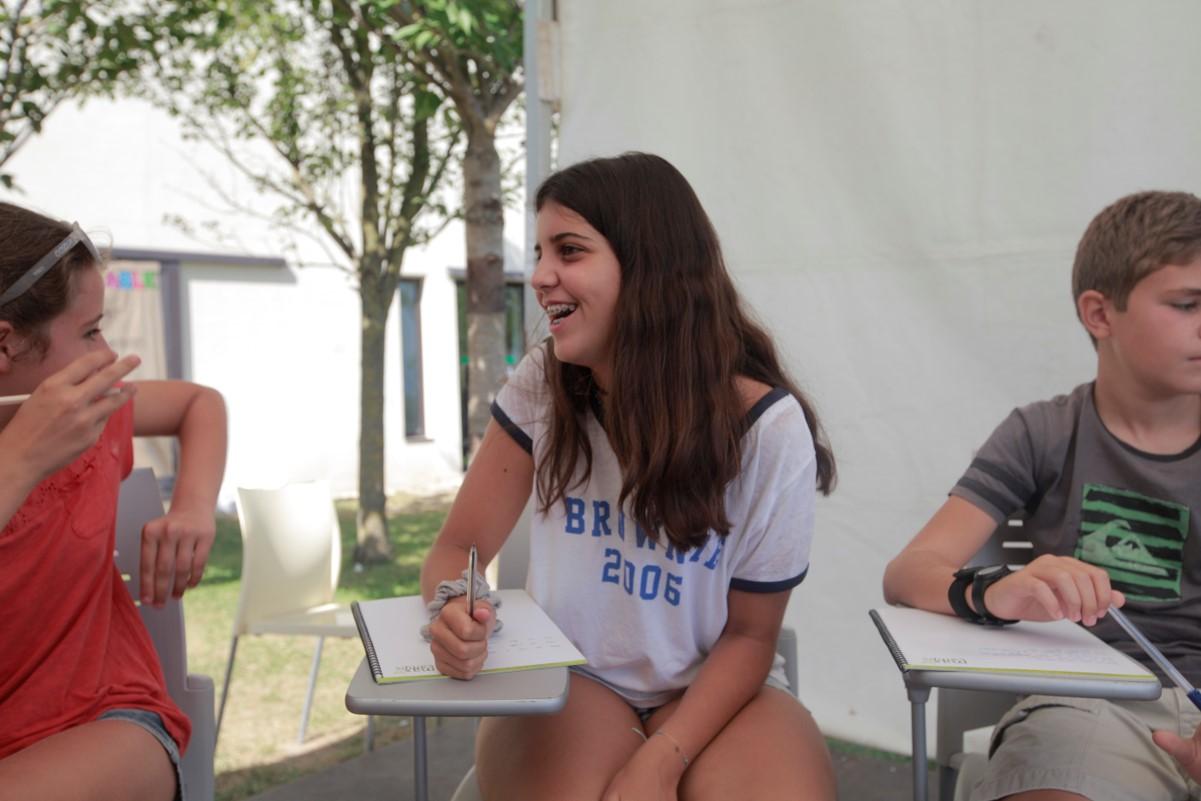Campamentos de verano en inglés moda en España con BRITISH SUMMER