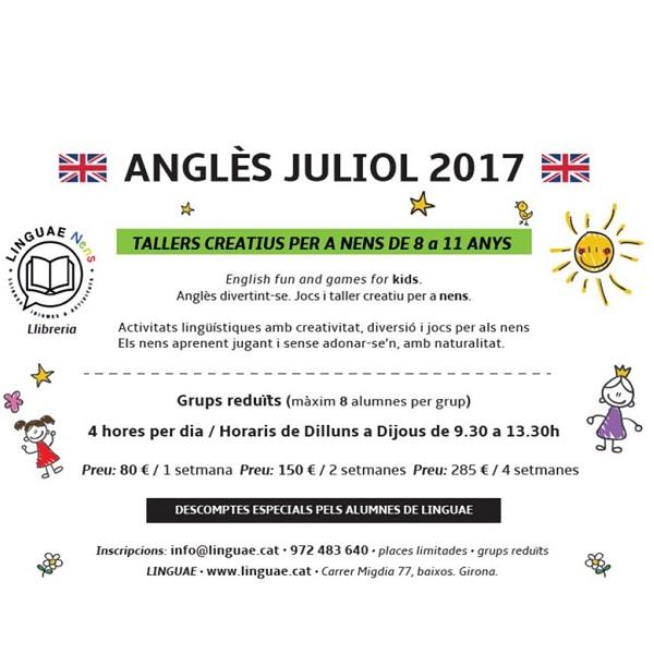CASAL ESTIU 2017 ANGLES GIRONA
