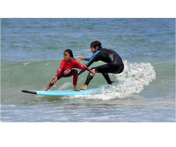 CAMPAMENTOS DE VERANO DE SURF 2017 SOMO CANTABRIA