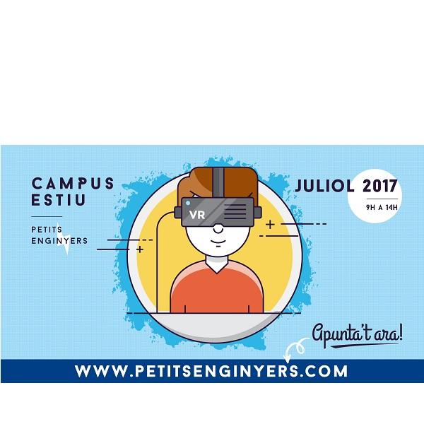 CASAL ESTIU 2017 ROBOTICA TARRAGONA Reus Amposta