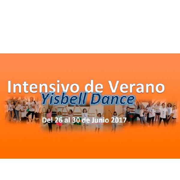 CASAL DE VERANO 2017 BAILE SARRIA