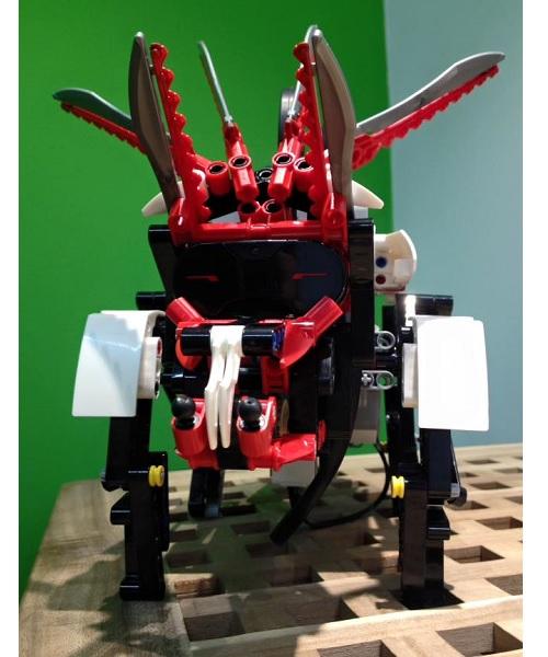 robótica y programación