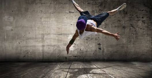 Academias de baile en Barelona