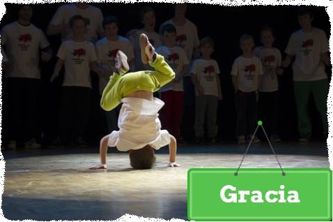 Academias de baile en Barcelona