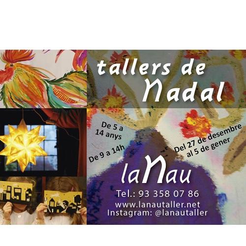 CASALES DE NAVIDAD 2017 EN BARCELONA