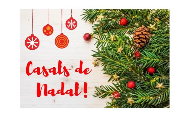 Casals de Nadal 2017-2018