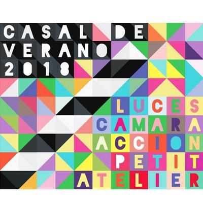 CASALES DE VERANO 2018 EN BARCELONA