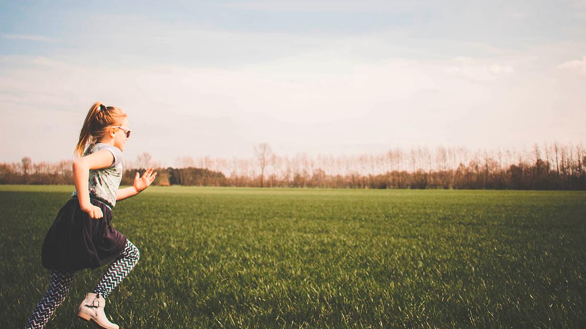 Los beneficios de hacer deporte para los niños
