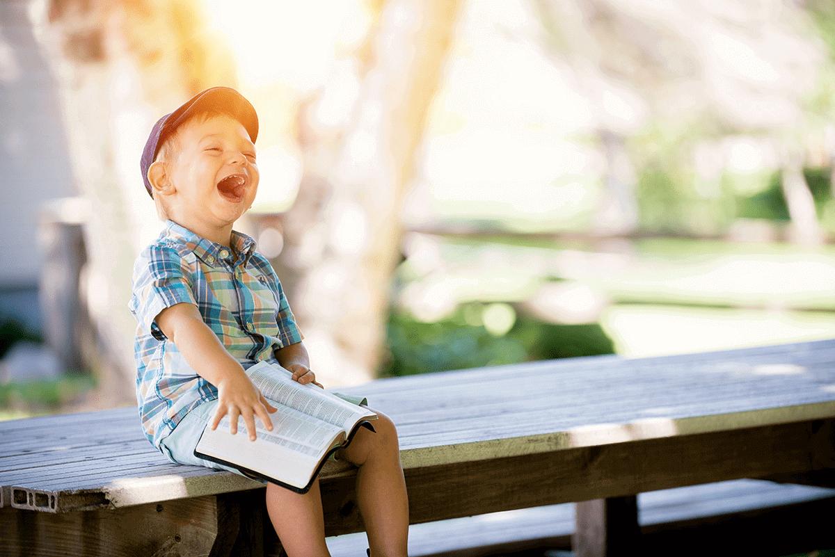 Cómo desarrollar la inteligencia emocional en los niños