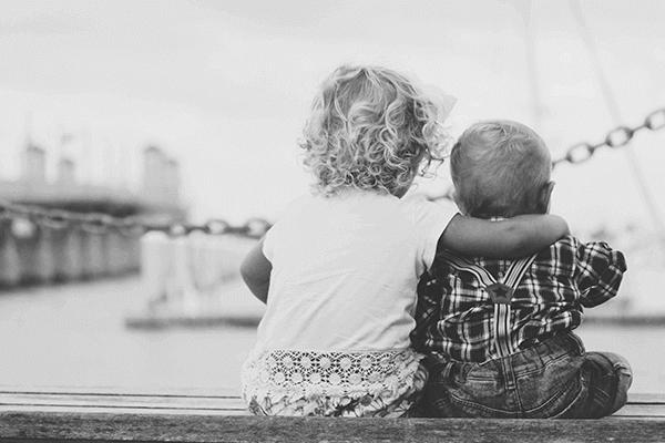 niños con inteligencia emocional