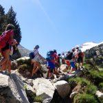 Campamentos de verano en inglés en Cerler