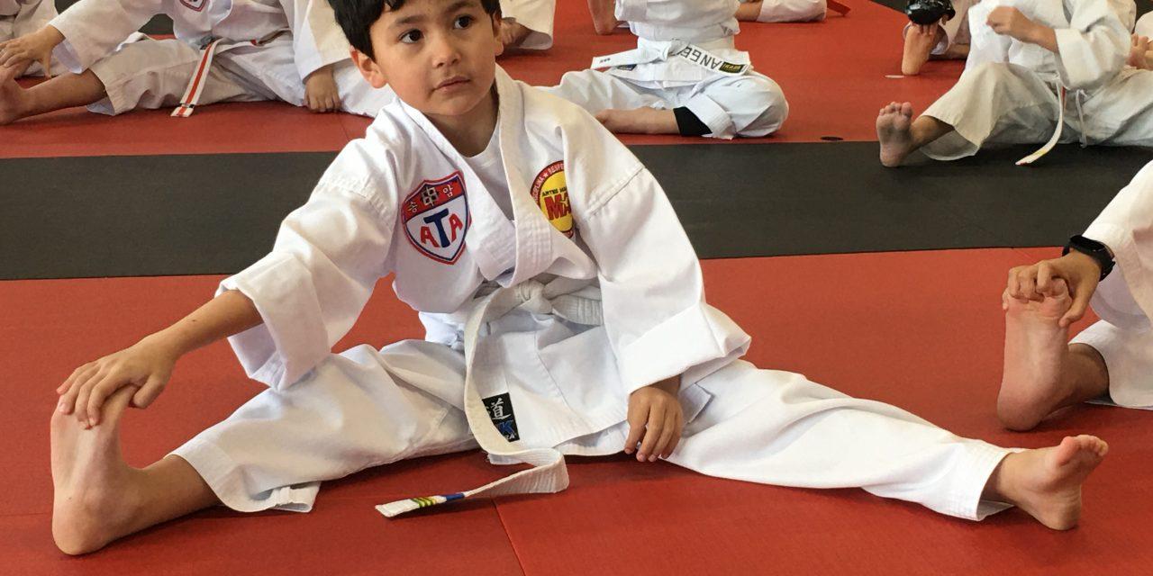 10 beneficios que aporta practicar artes marciales