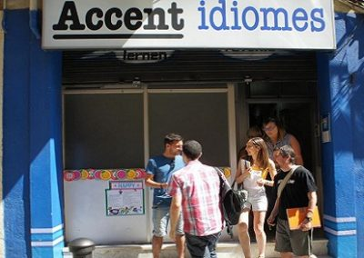ACCENT IDIOMES